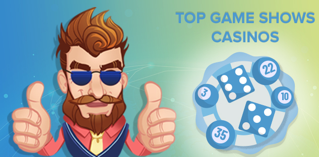 Best Casino Sites to Play Game Shows