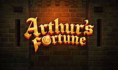 Arthur's Fortune Logo Big