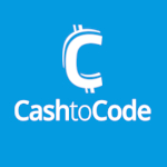 CashtoCode Logo Square