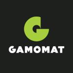 Gamomat Logo Square