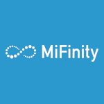 MiFinity Logo Square