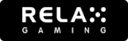 Relax Gaming Logo Rectangle
