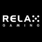 Relax Gaming Logo Square