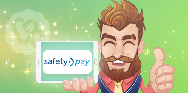 SafetyPay Payment Review & Casinos
