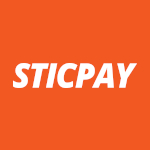 Sticpay Logo Square
