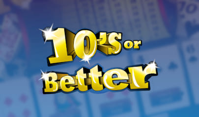 Tens or Better Logo Big