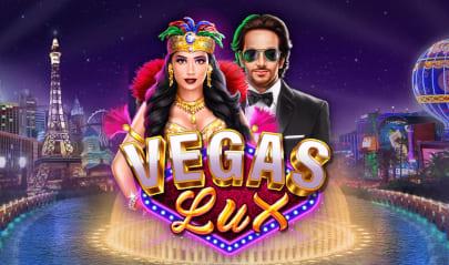 Vegas Lux Logo Big