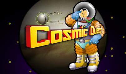 Cosmic Quest Logo Big