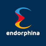 Endorphina Logo Square