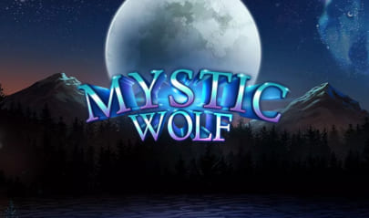 Mystic Wolf Logo Big