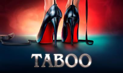Taboo Logo Big