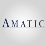 Amatic Logo Square