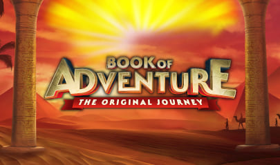 Book of Adventure logo big