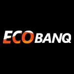 ECOBANQ logo square