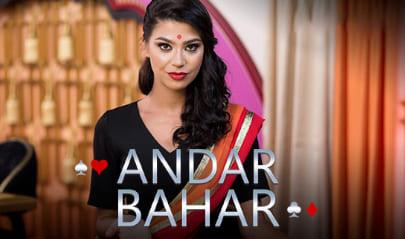 Ezugi Andar Bahar Logo Big