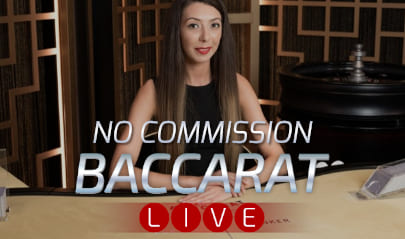 Ezugi No Commission Baccarat logo big