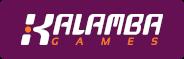 Kalamba Games logo rectangle