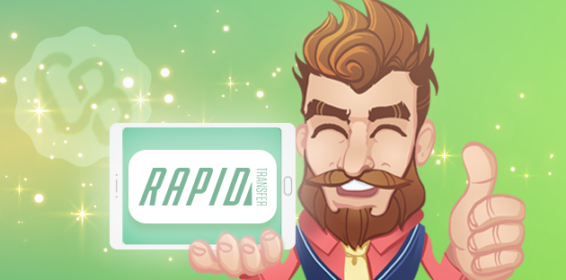 Rapid Transfer Payment Review & Casinos