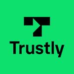 Trustly Logo Square