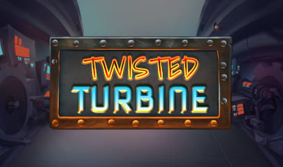 Twisted Turbine logo big