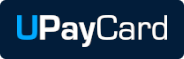 UPayCard logo rectangle