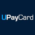 UPayCard logo square