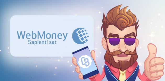 WebMoney Payment Review & Casinos