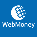 WebMoney logo square