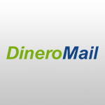 DineroMail logo square