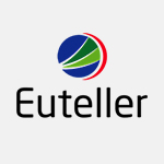 Euteller logo square