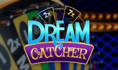 Evolution Live Dream Catcher logo big