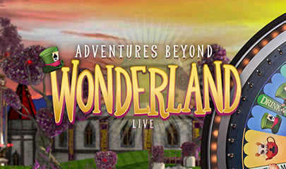 Adventures Beyond Wonderland logo big