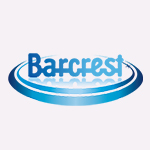 Barcrest logo square