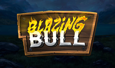 Blazing Bull logo big
