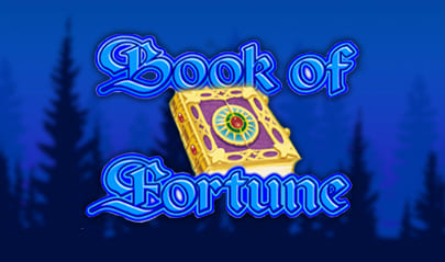 Book of Fortune logo big