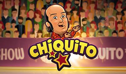 Chiquito logo big