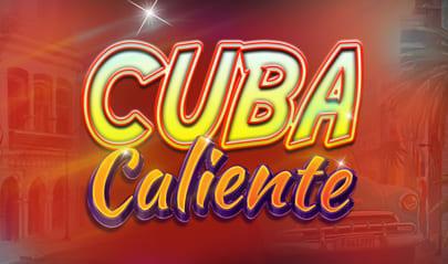 Cuba Caliente logo big