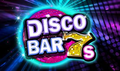 Disco Bar 7s logo big