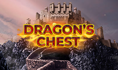 Dragon's Chest logo big