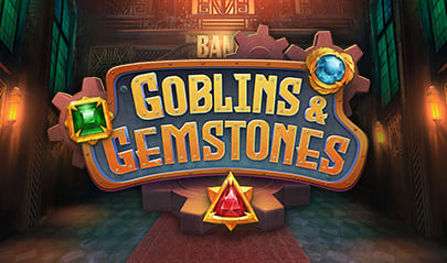 Goblins & Gemstones logo big