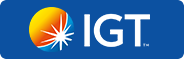 IGT logo rectangle