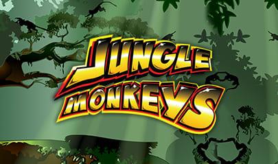 Jungle Monkeys logo big