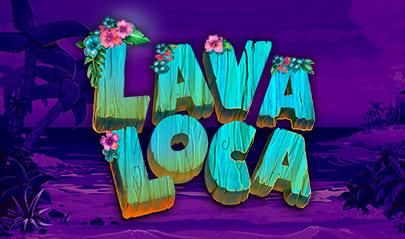 Lava Loca logo big