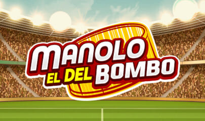Manolo el del Bombo logo big