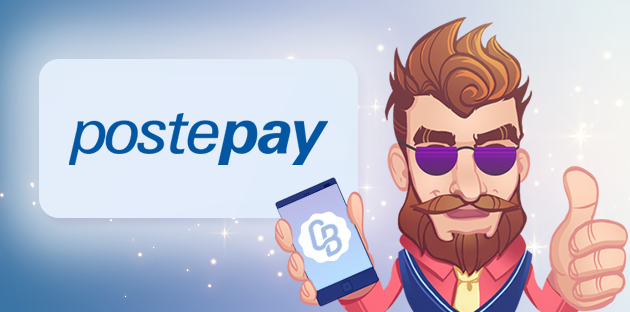 Postepay Payment Review & Casinos