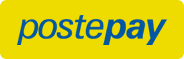 Postepay logo rectangle