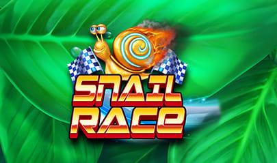 Snail Race logo big