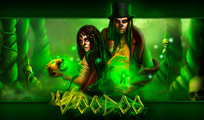 Voodoo logo big