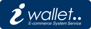 iWallet logo rectangle