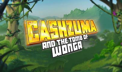 Cashzuma logo big